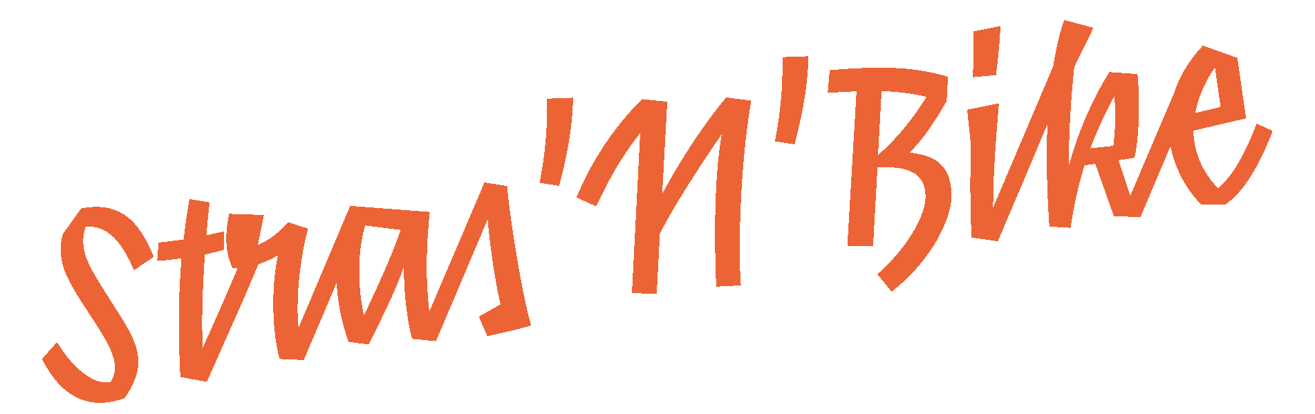 Logo Stras'N'Bike