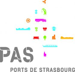 Logo Port Autonome de Strasbourg