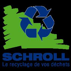 Logo Schroll