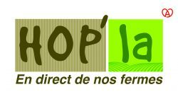 Logo Hop'la