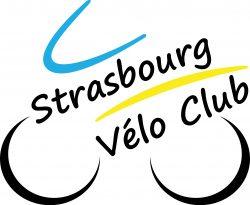 Logo Strasbourg Vélo Club