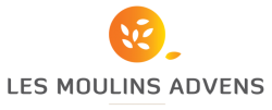 Logo Les Moulins Advens